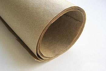 Крафт бумага в рулонах Ижевск